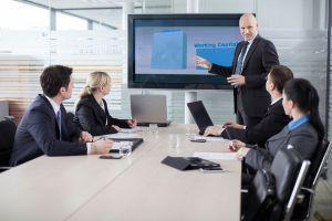 Ilustración de Tips para hacer Presentaciones en PowerPoint