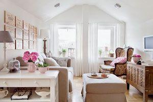 Cómo decorar al estilo provenzal