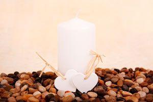 Cómo decorar al estilo romántico