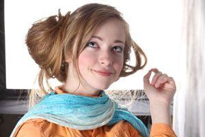 Cómo tratar el cabello graso