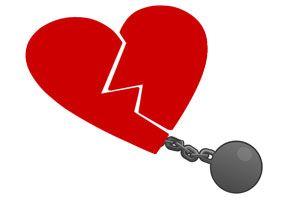 Cómo saber si tienes una relación enfermiza