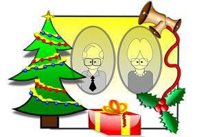 Qué regalar a tus suegros en Navidad