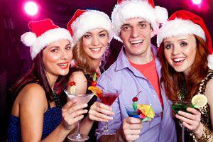 5 cócteles para brindar en Año Nuevo