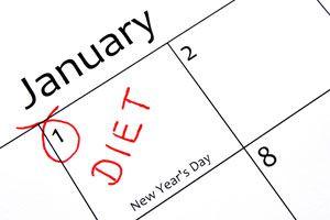 Cómo hacer tus propósitos de Año Nuevo