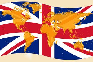 Ilustración de Cómo elegir el destino para estudiar inglés en el extranjero