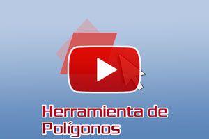 Cómo usar la herramienta de polígonos en Corel - Video