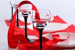 Cómo organizar el Año Nuevo en casa