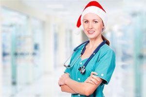 ¿Qué hacer si debes trabajar en Navidad o Año Nuevo?