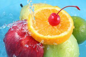 Alimentos para hidratar la piel. Vitaminas y minerales para mejora la piel seca. Alimentación para Hidratar la piel
