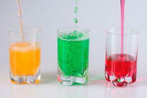 5 bebidas ideales para el verano