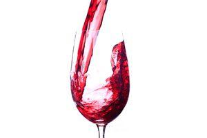 5 cócteles con vino tinto