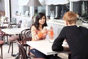 Cómo elegir el lugar para una primera cita