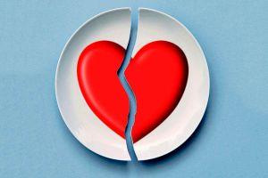 Ilustración de Cómo Superar una Decepción Amorosa
