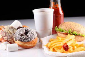 10 alimentos que deberías dejar de comer
