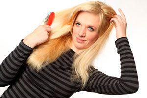 Cómo Elegir un Cepillo Para el Pelo