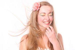 Cómo eliminar la estática del cabello