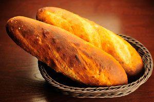 Pan Casero Sin Gluten para Celíacos