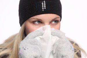 Cómo Prevenir la Gripe Estacional