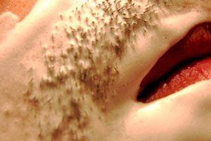 Cómo hacer crema de afeitar casera