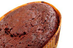 Cómo hacer brownies en microondas