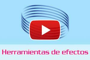 Cómo usar las herramientas de efectos en Corel - Video