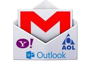 Cómo unificar cuentas en Gmail