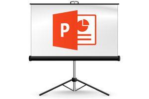 Pasos para crear presentaciones de power point en formato panoramico. Presentaciones panorámicas en power point. Archivos PPT en tamaño panoramico