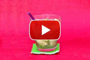 Cómo hacer un mojito - Video