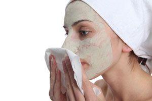 Cómo hacer mascarillas para aclarar la piel