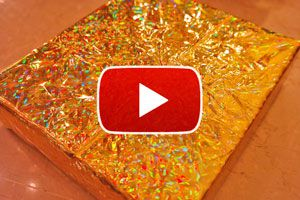 Cómo envolver regalos - Video