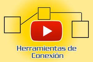 Ilustración de Cómo usar las herramientas de conexión en Corel - Video