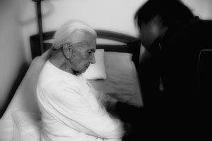 Ilustración de Síntomas del Alzheimer