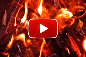 Cómo encender el carbón - video