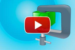 Ilustración de Cómo descomprimir archivos - Video