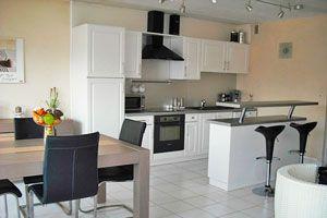 de qu color pintar una cocina