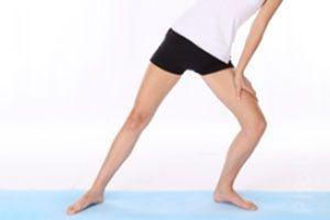 Cómo endurecer las piernas