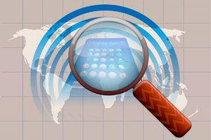 Ilustración de Apps para encontrar un móvil con Android