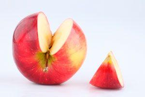 10 recetas con manzanas
