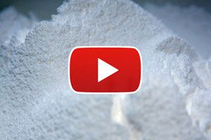 Cómo hacer azúcar impalpable casero - Video