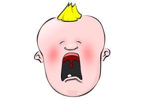 Si el bebé se atraganta sigue este procedimiento. Te contamos qué hacer si tu bebé se atraganta. Es común que los bebés se atraganten, qué hacer?