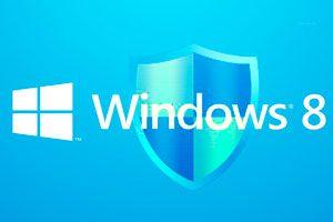Ilustración de Cómo iniciar en modo seguro en Windows 8