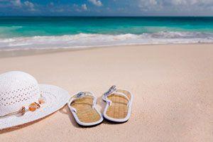 Cómo Armar el Bolso Para la Playa