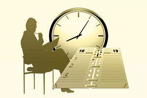 3 pasos para tener tiempo libre