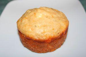 Cómo hacer soufflé de queso cheddar