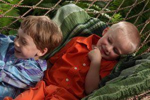 Entretener a los niños en vacaciones puede ser una tarea simple con estas ideas