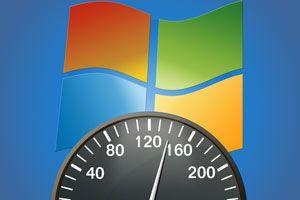 Ilustración de 4 Pasos para que Windows sea Más Rápido