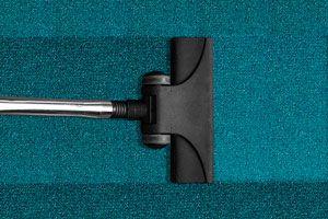 Cómo hacer un limpiador de alfombras casero