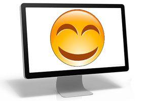 Ilustración de 4 sitios para contagiar optimismo