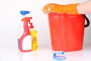 Productos de Limpieza Caseros para el Baño