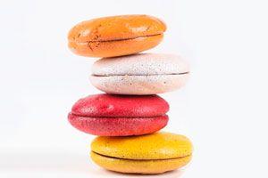 Cómo hacer galletas de gelatina